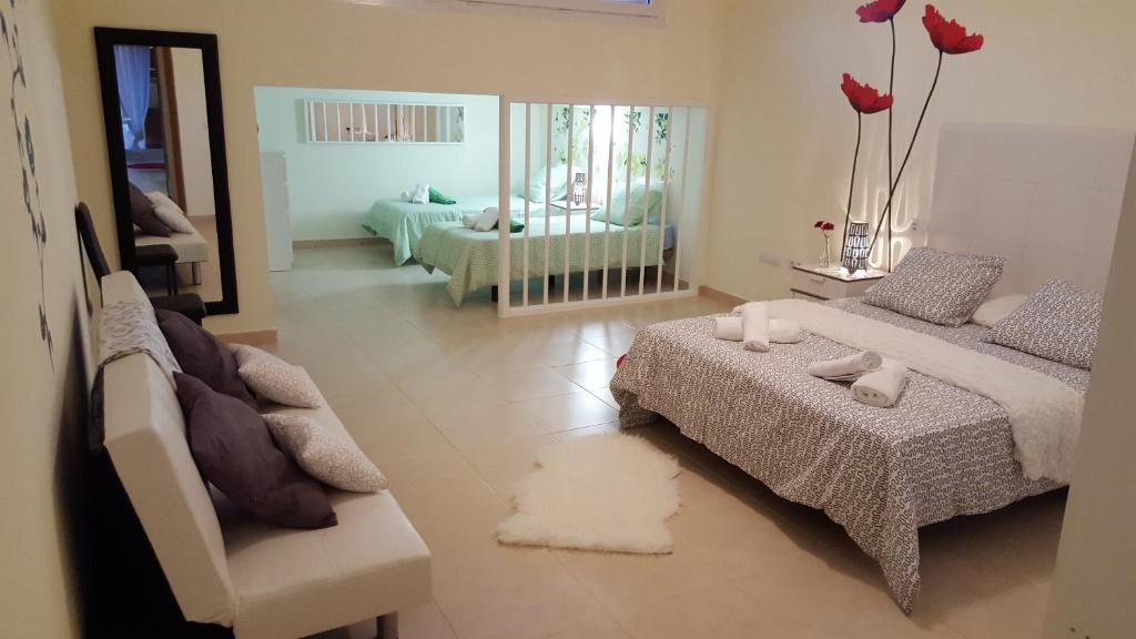 Apartamento Cotillo Playa fotografía
