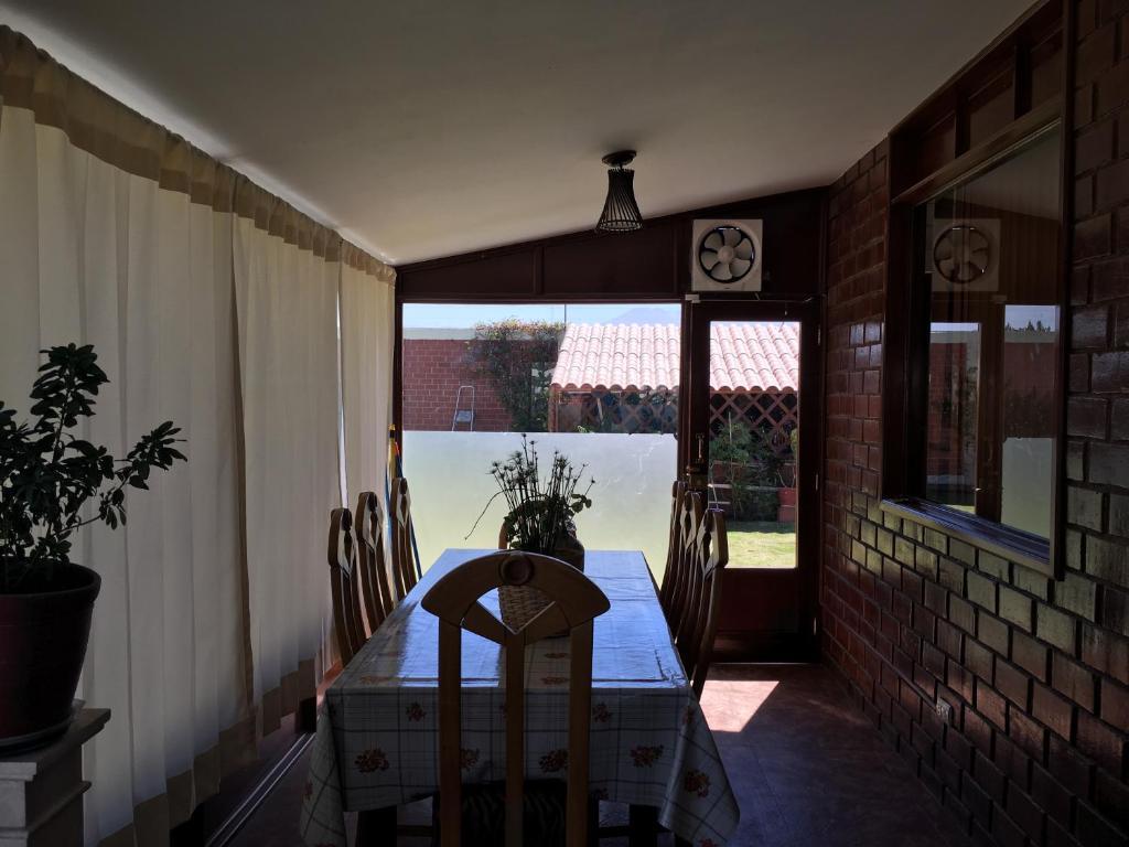 Casa De Campo Arequipa, Casa Blanca – Precios actualizados 2018