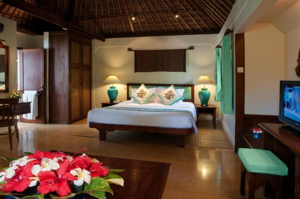 Hotel Poppies Bali Kuta Indonesia