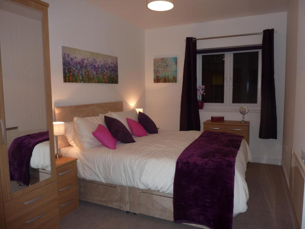 Apartments In Saighton Cheshire