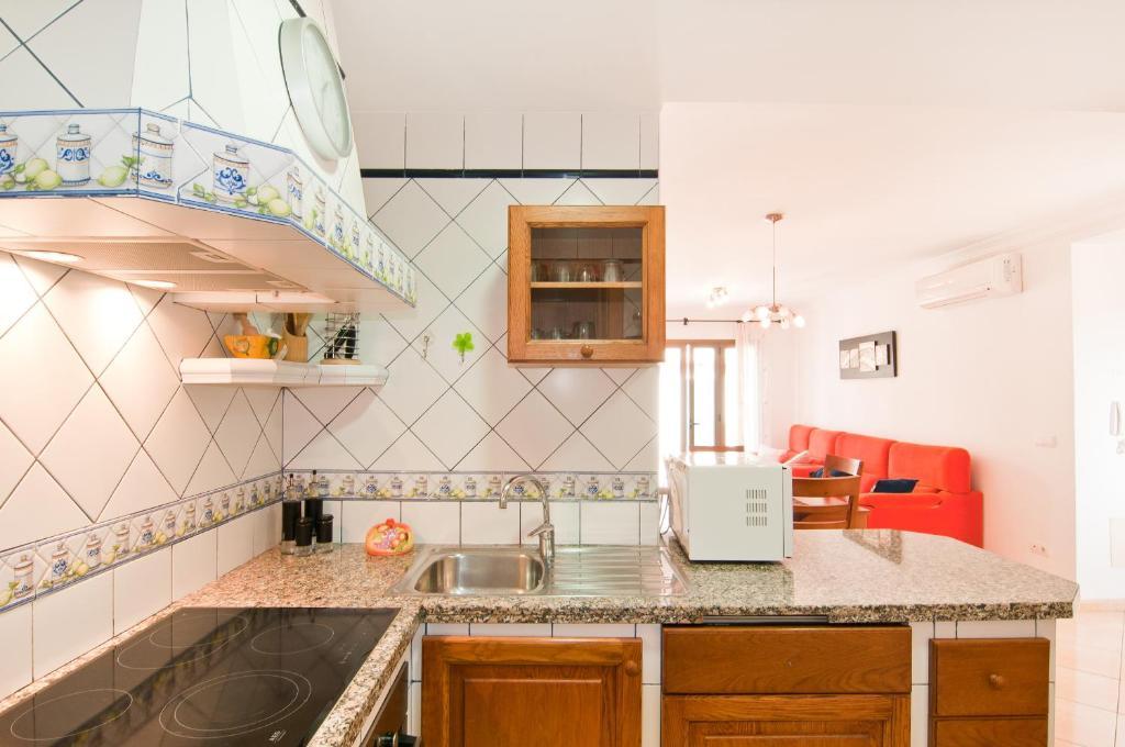 Apartamento Galiota imagen