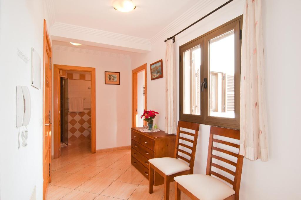 Apartamento Galiota fotografía