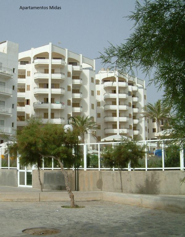 Apartamentos Midas foto