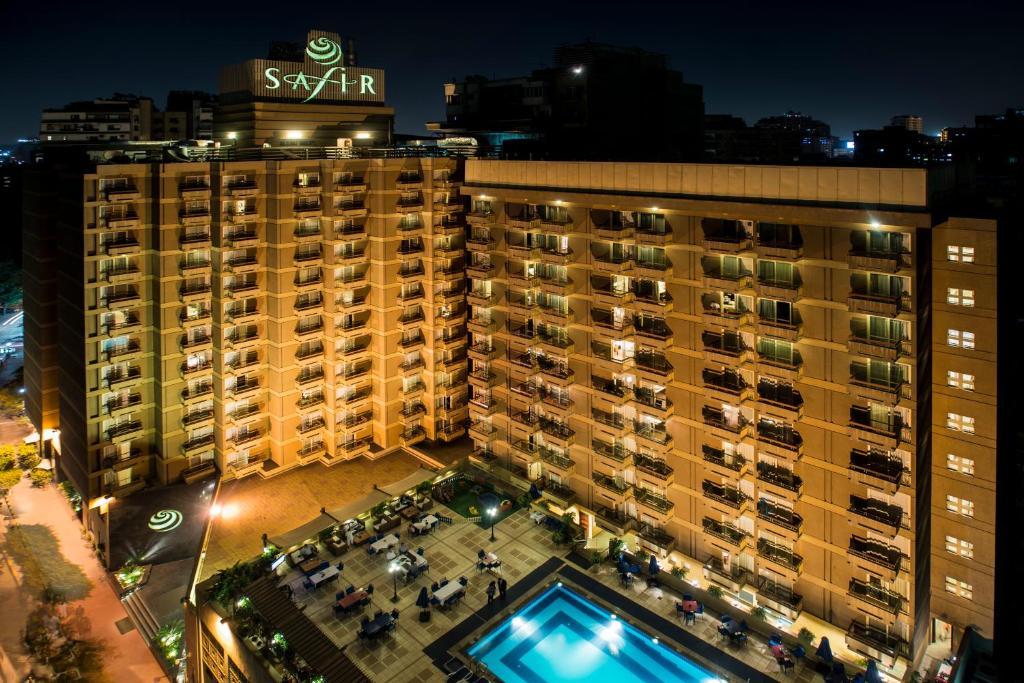 サフィール ホテル カイロ(Safir Hotel Cairo)