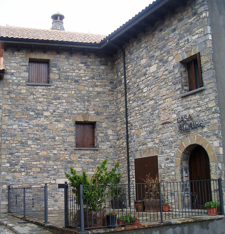 Apartamentos Casa Alcaire imagen