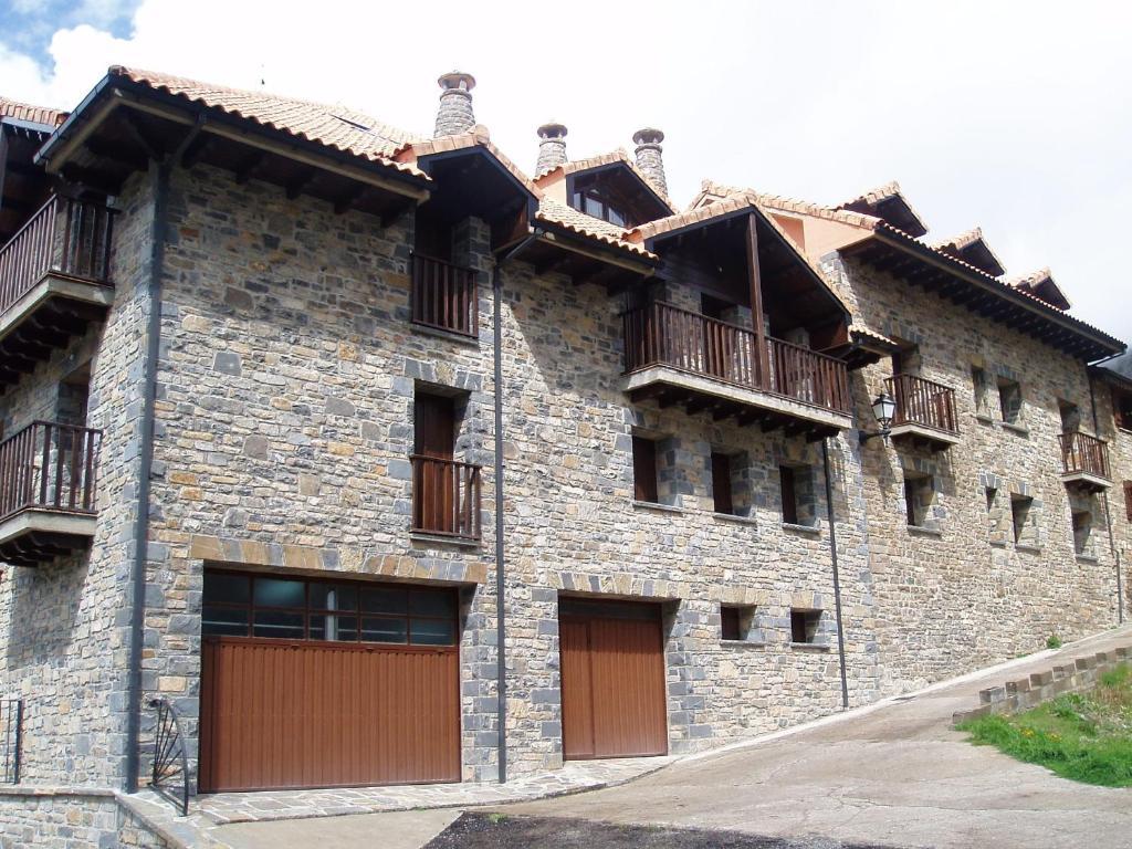 Foto del Apartamentos Casa Alcaire