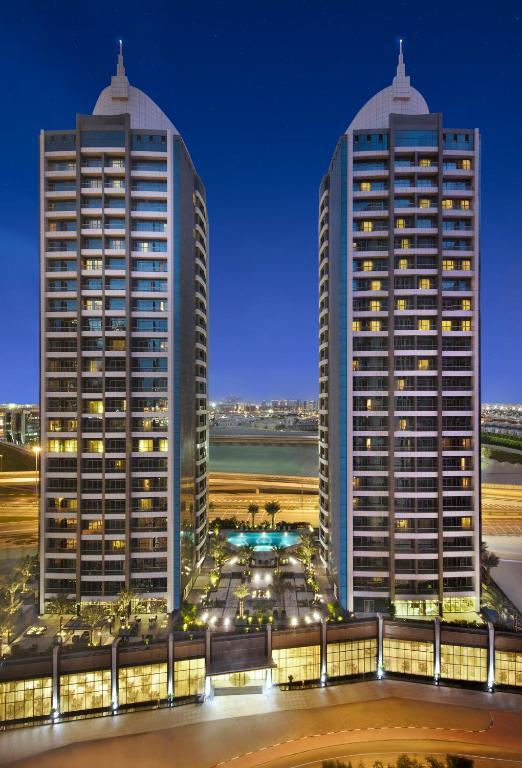 15 hoteles de lujo en dubai viajar sin destino for Booking hoteles de lujo