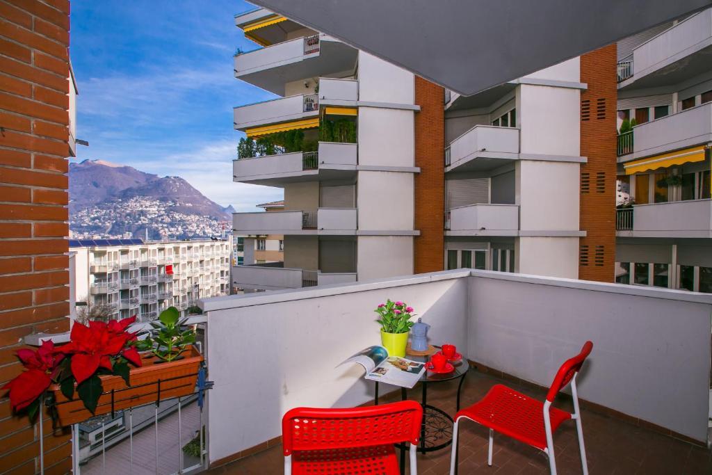 Camere Familiari Lugano : Casa camilla lugano u prezzi aggiornati per il