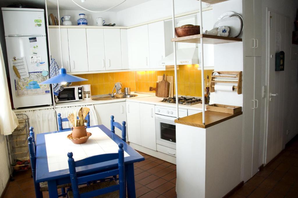 Enkidu Artist Apartment fotografía