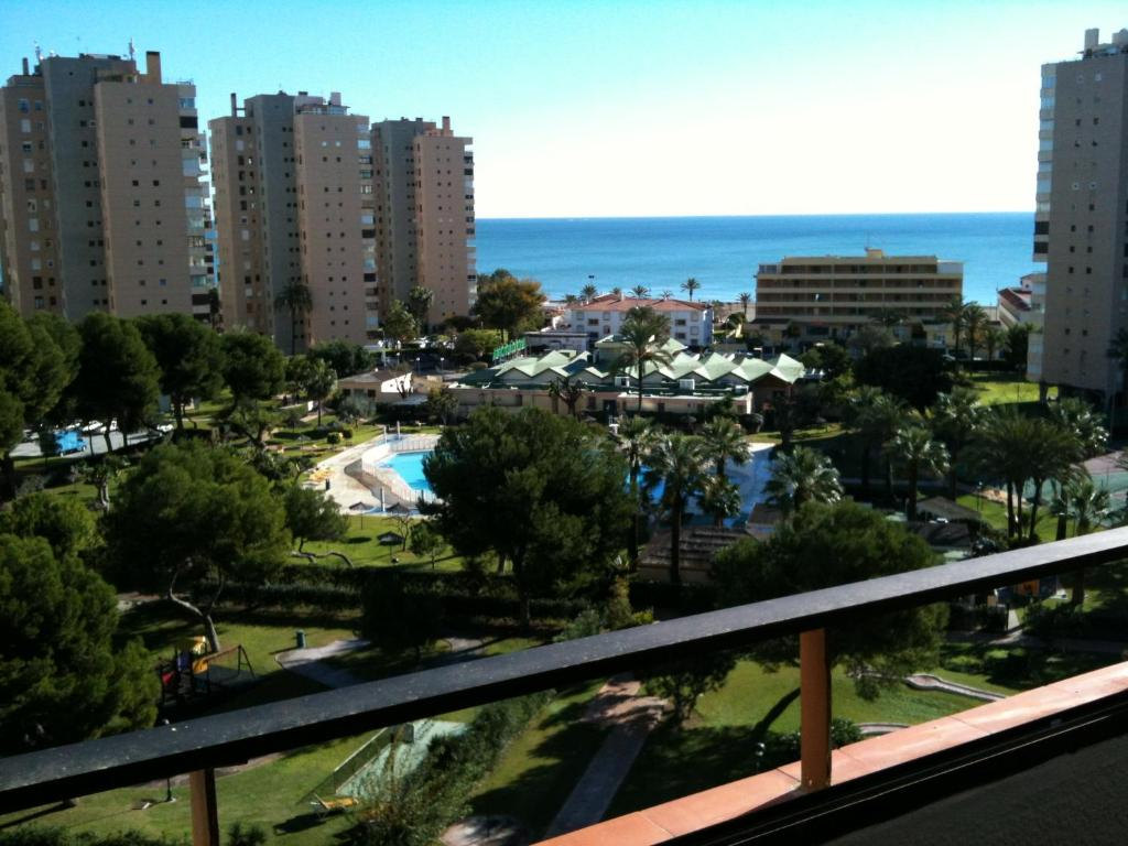Apartment playamar ii urb de playa torremolinos spain for Apartamentos playa