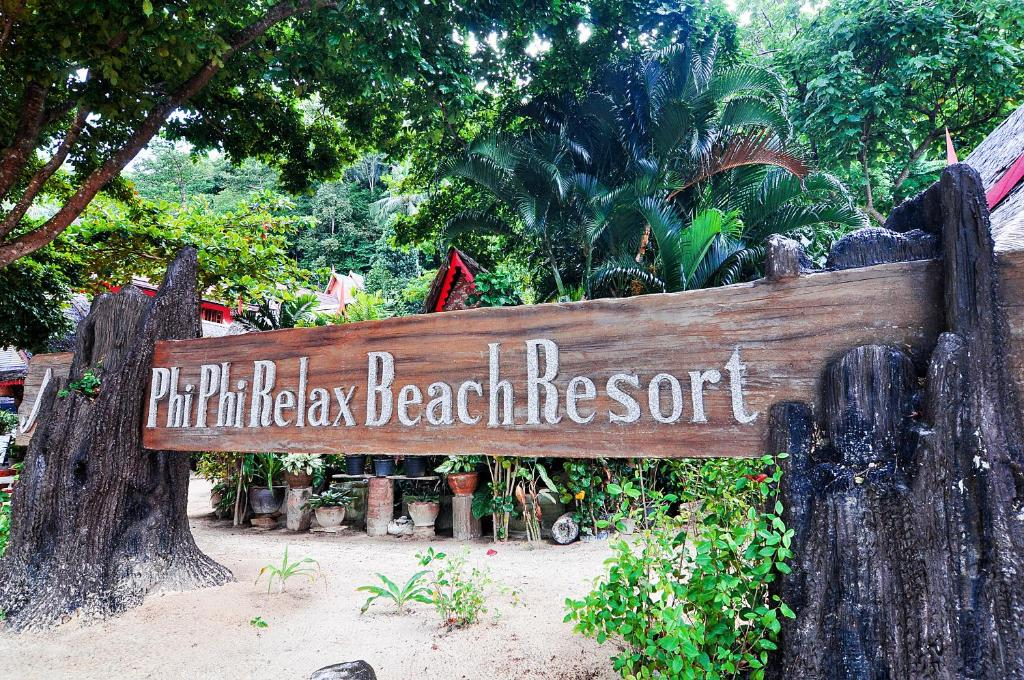 Phi Relax Beach Resort Reserve Now Gallery Image Of This Property