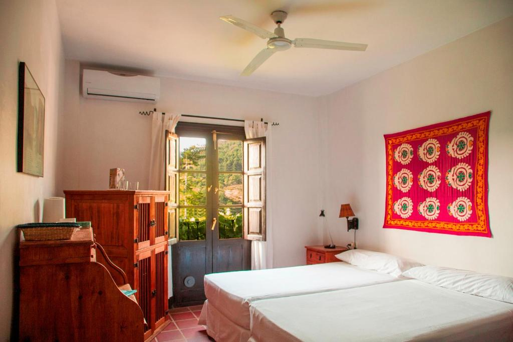 boutique hotels in tolox  21