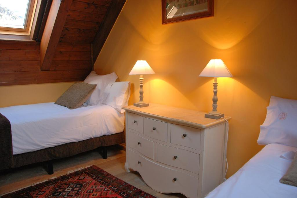 boutique hotels in benasque  13