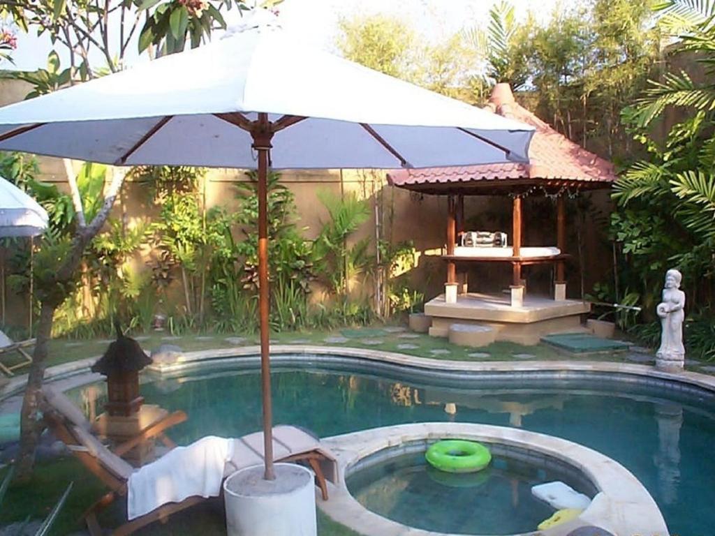 Hotel Puri Tanah Lot Villa Puri Dewata Canggu Bookingcom