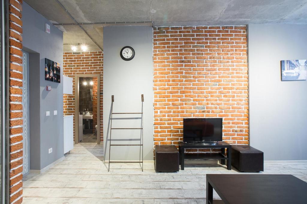 Loft Design loft design apartment dolgoprudnyy russia booking com