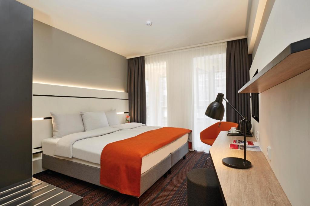 ハイペリオン ホテル ハンブルク(Hyperion Hotel Hamburg)