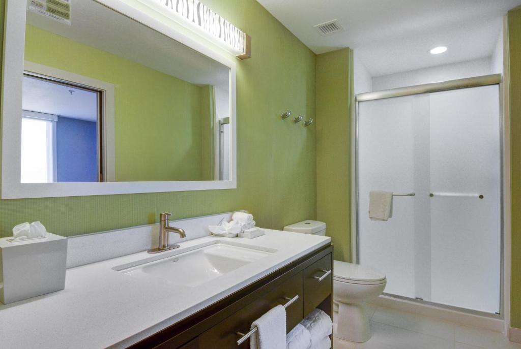 Hotel Home2 Suites Irving/DFW Airport N, TX - Booking.com