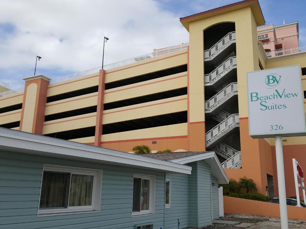 Beachview Suites