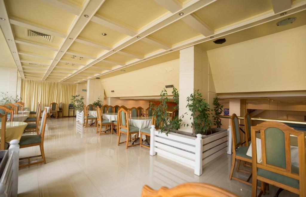 Hotel Versailles Mar del Plata Argentina Bookingcom