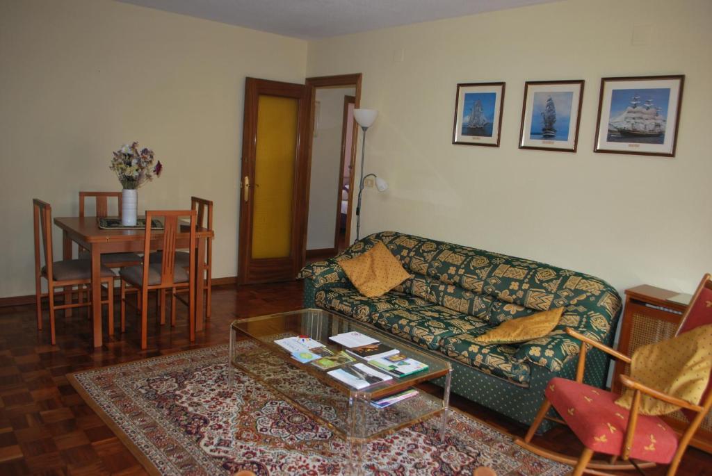Apartamento Isabel fotografía