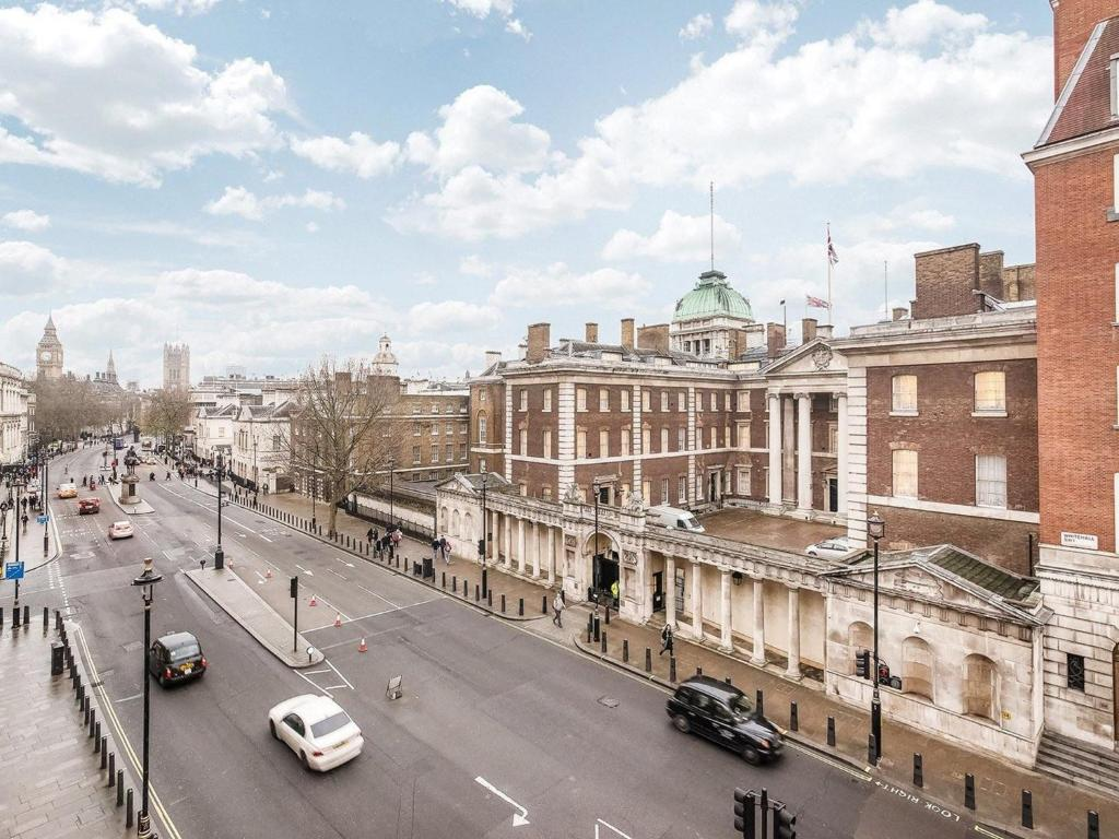 Valet Apartments Whitehall, London – Updated 2018 Prices
