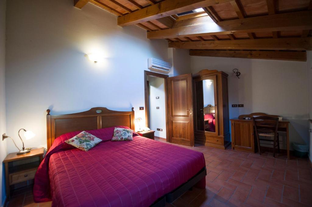 hotel podere del germano reale (italia coriano) - booking.com - Cucina Kosher Doppi Elettrodomestici