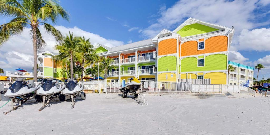 Pierview Hotel And Suites Fort Myers Beach Fl Booking