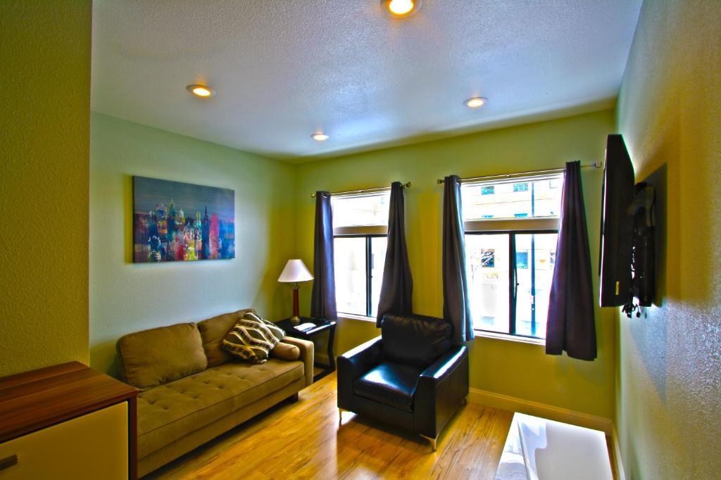 City Loft Apartments Billings Mt Booking Com