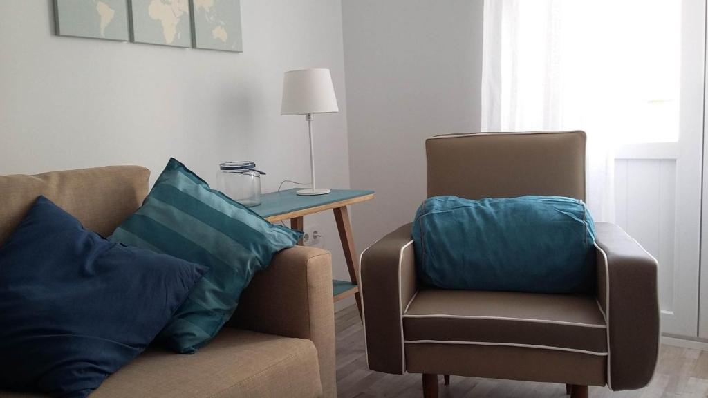Imagen del Apartamento Canales