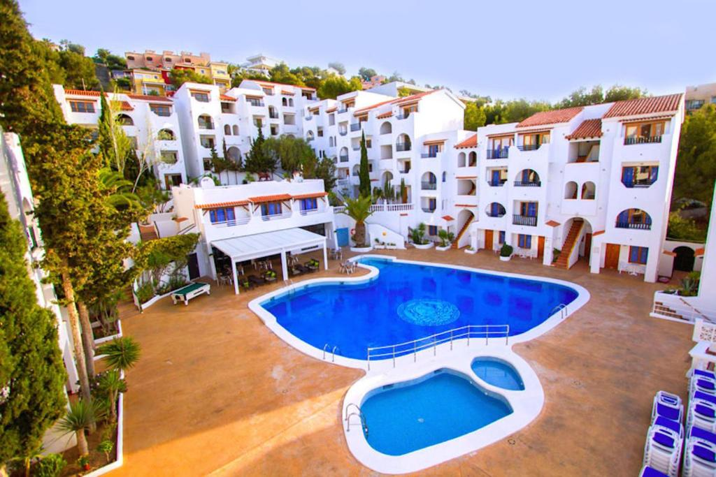 Holiday Park Santa Ponsa Spain Bookingcom