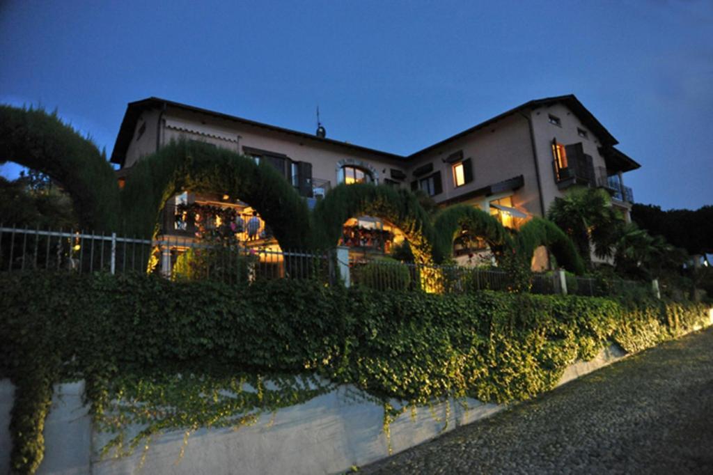 Albergo Ristorante Conca Azzurra (Italien Colico) - Booking.com