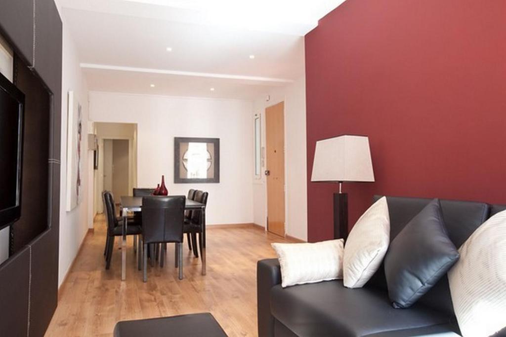 AB Eixample Izquierdo Apartments imagen