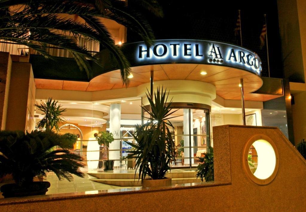 hoteles talamanca ibiza