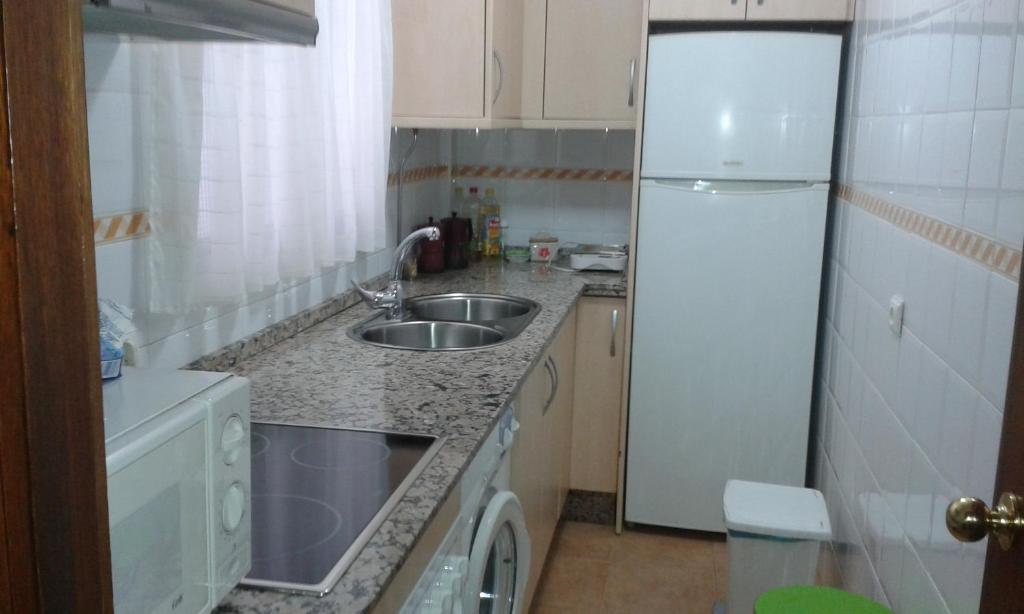 Foto del Apartamento Valenzuela