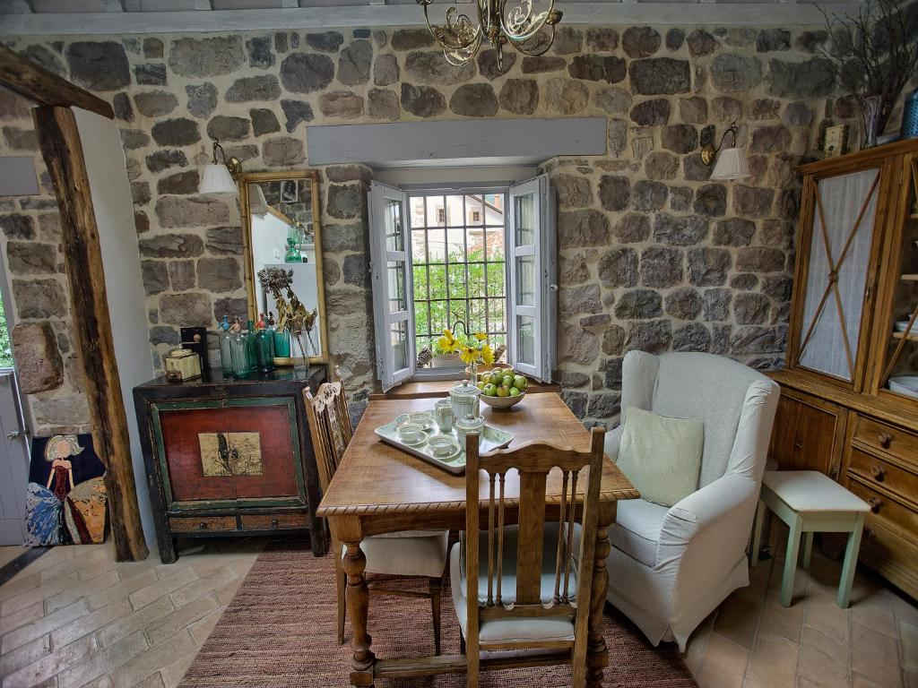 hotels with  charm in cantabria  97