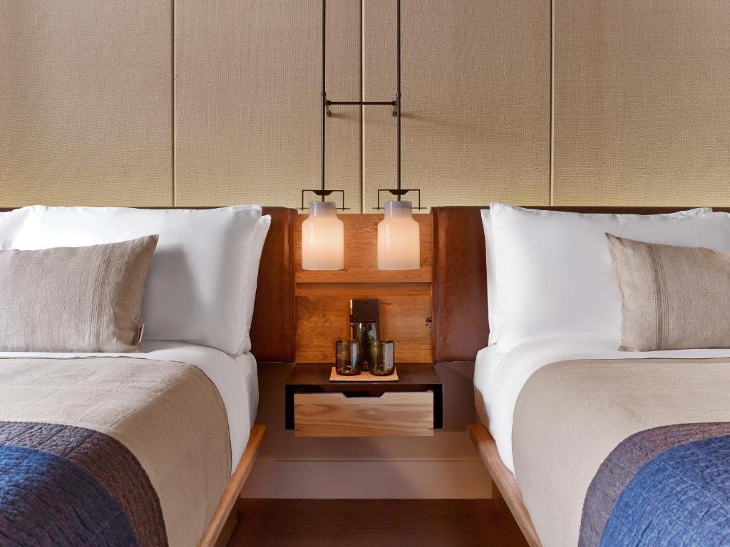 1 hotel central park, new york city, ny - booking