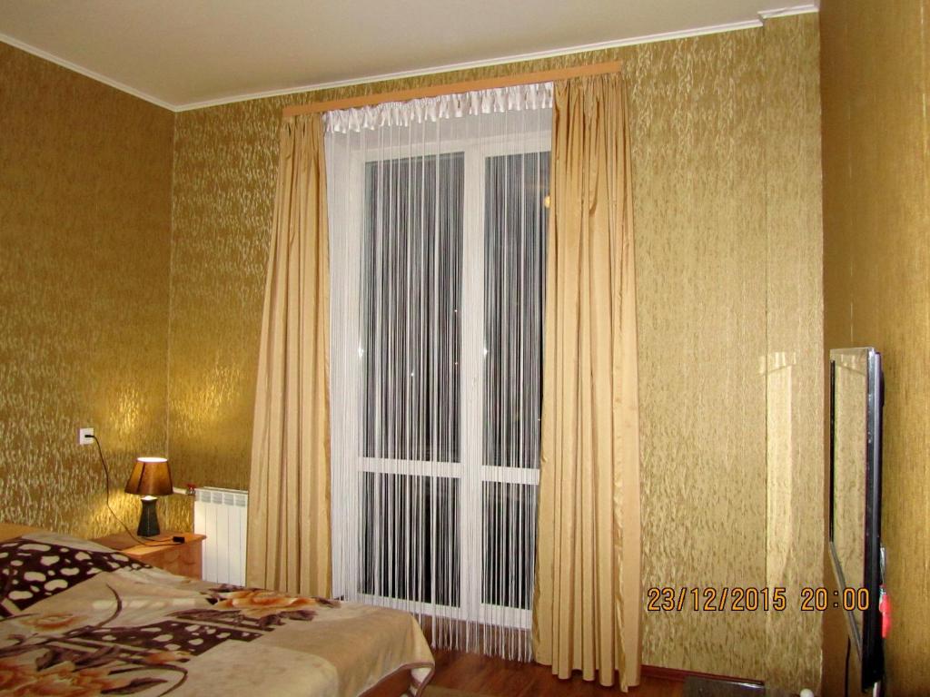Konuk evi Laguna (Lazarevskoe) - mükemmel dinlenme yeri