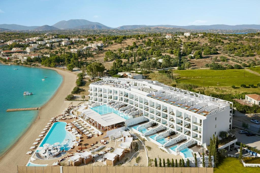Nikki Beach Resort  U0026 Spa  Porto Heli  Greece