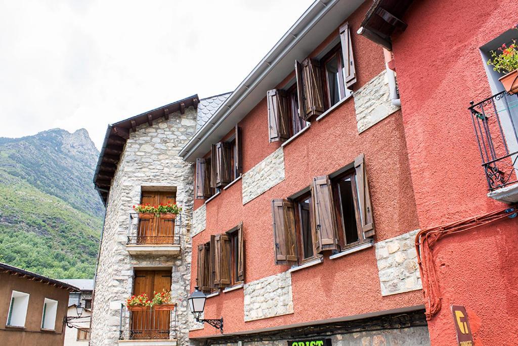 Apartments In Reperos Aragon