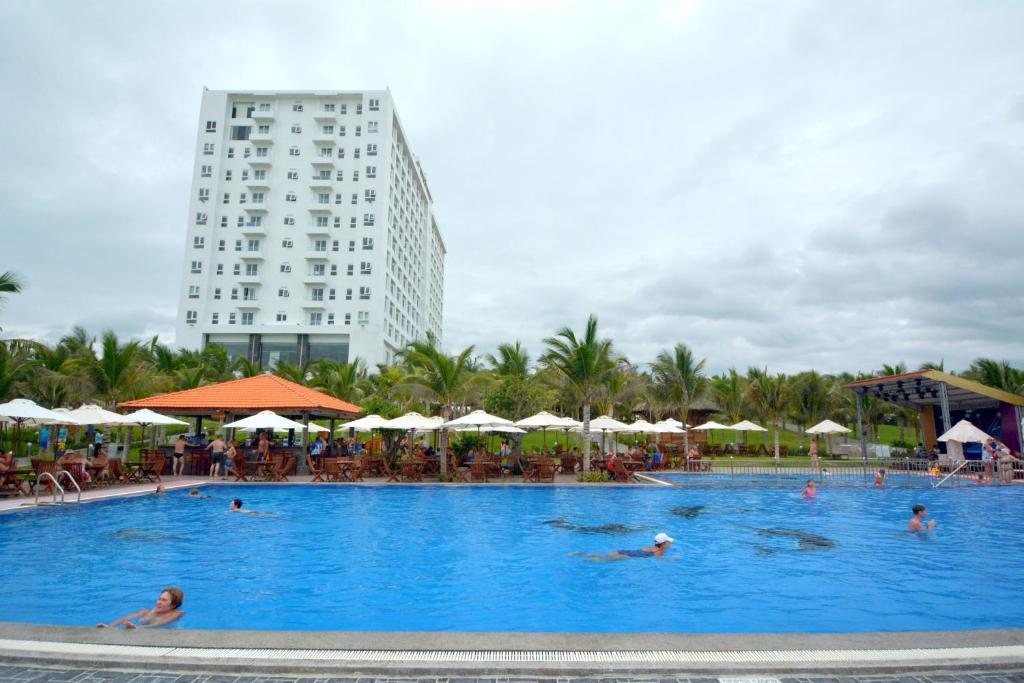 Dessole Beach Resort Nha Trang Reserve Now Gallery Image Of This Property