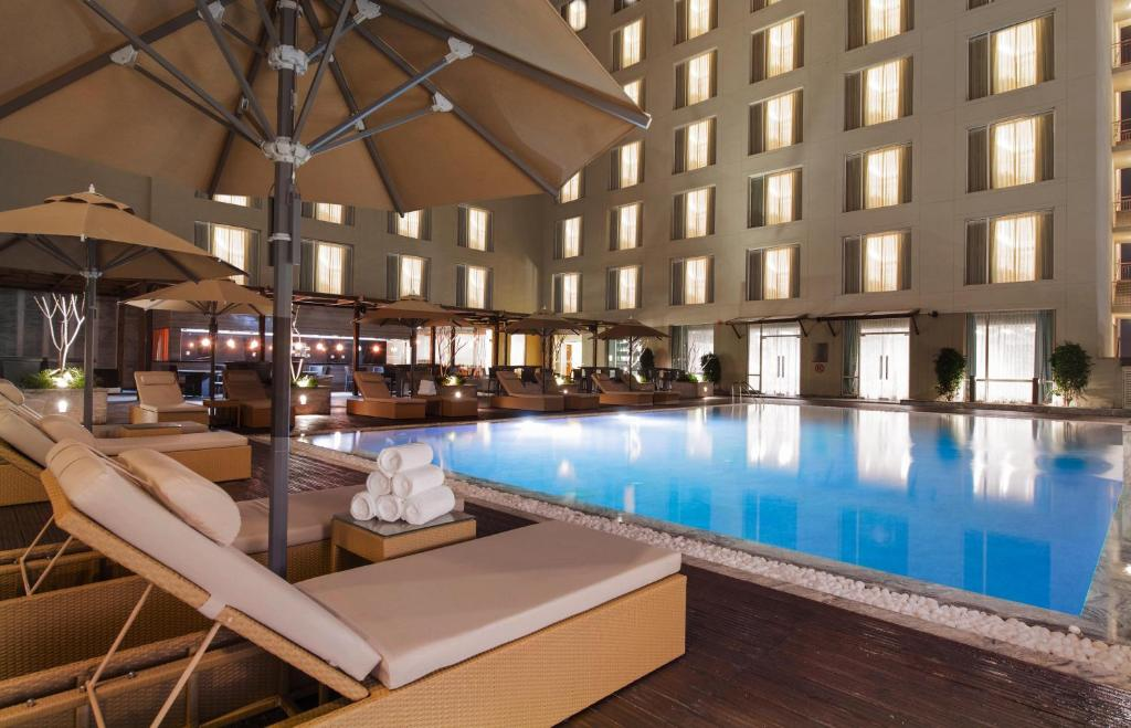 Fairfield By Marriott Bengaluru Outer Ring Road Bangalore India Deals
