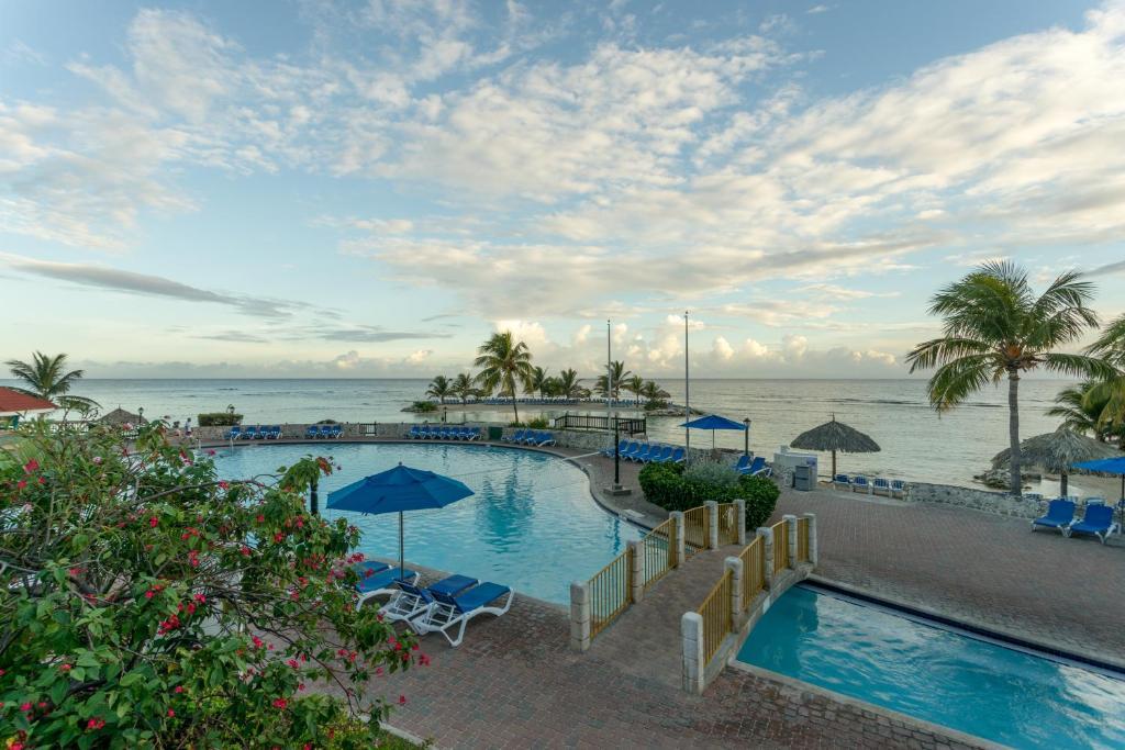 Ямайка! Пляжи, горы и тропические приключения!