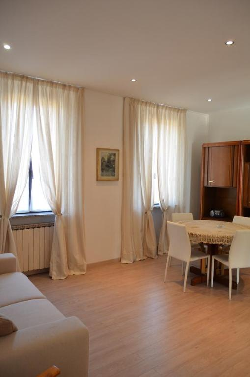 Apartments In Sesto Calende Lombardy