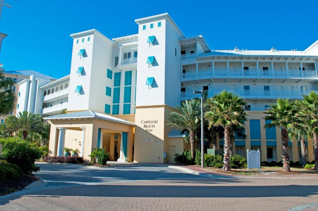 Carillon Beach Resort In