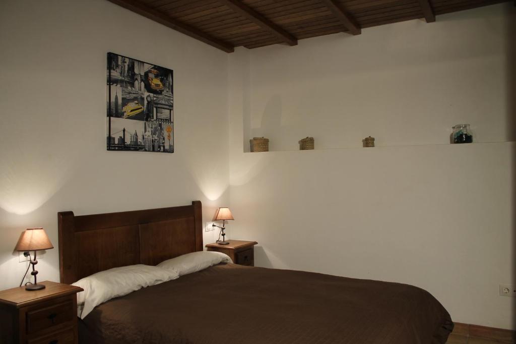 Apartments In El Colmenar Andalucía
