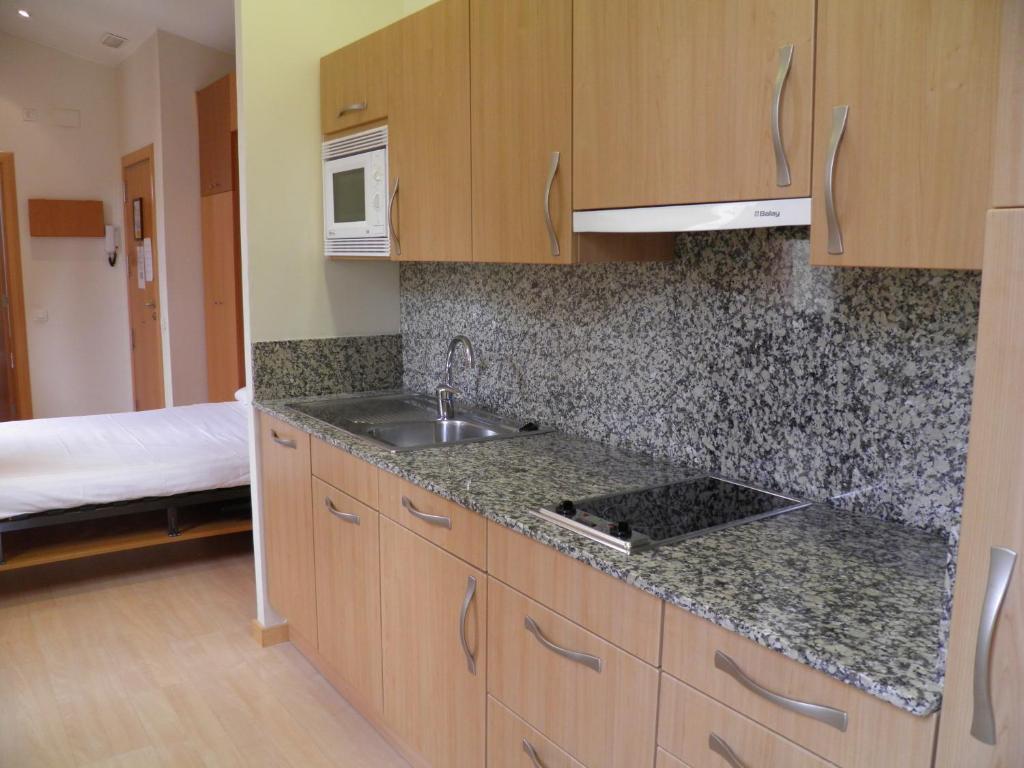 Imagen del Apartaments Sant Jordi Santa Anna 2