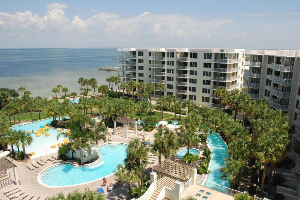 Apartment Destin West Pelican Fort Walton Beach Fl Bookingcom