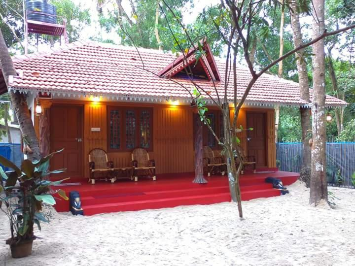 Marari Beach House Reserve Now Gallery Image Of This Property