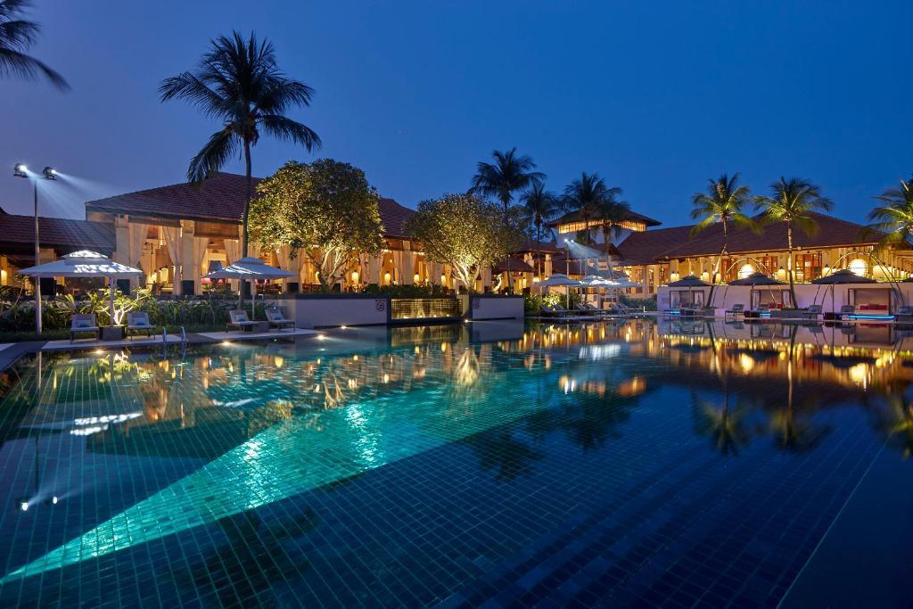 Sofitel Singapore Sentosa Resort Singapore Booking Com