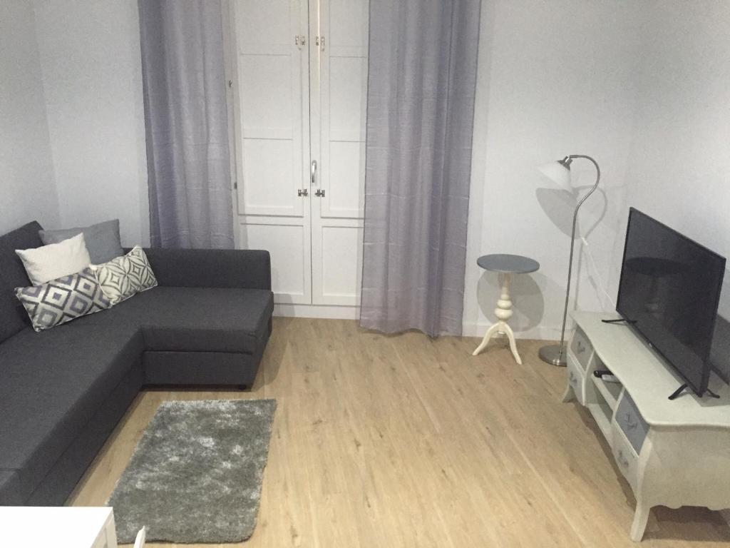 Imagen del B-Suites Puerta Real